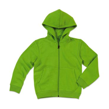 Stedman: Active Sweatjacket Kids ST5770 – Bild 5