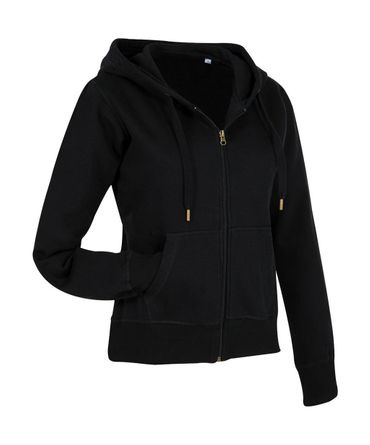 Stedman: Active Sweatjacket Women ST5710 – Bild 2