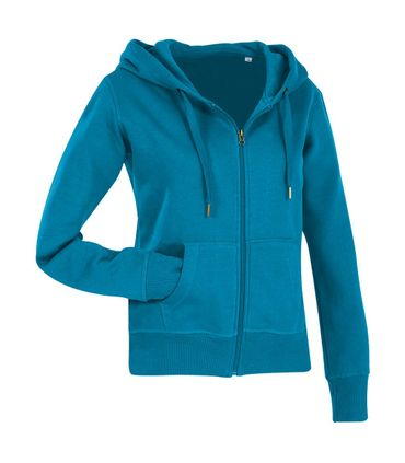 Stedman: Active Sweatjacket Women ST5710 – Bild 3