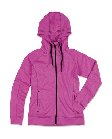 Stedman: Active Performance Jacket Women ST5930 – Bild 2
