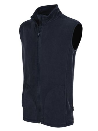 Stedman: Active Fleece Vest Men ST5010 – Bild 4