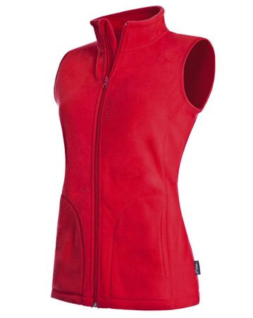 Stedman: Active Fleece Vest Women ST5110 – Bild 4
