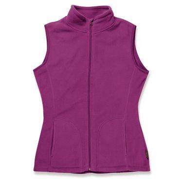 Stedman: Active Fleece Vest Women ST5110 – Bild 5