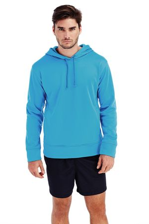 Stedman: Active Bonded Fleece Hoody Men ST5800 – Bild 1