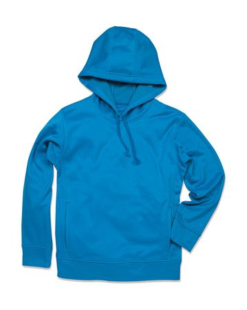 Stedman: Active Bonded Fleece Hoody Men ST5800 – Bild 4