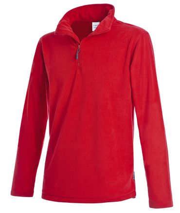 Stedman: Active Fleece Half Zip Men ST5020 – Bild 4