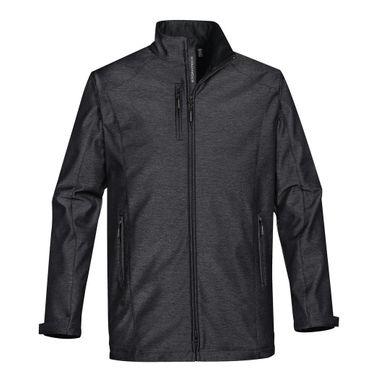 StormTech: Harbour Softshell Jacket BLC-2 – Bild 3