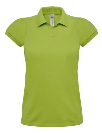 B&C: Ladies` Heavymill Polo Heavymill Women PW460 – Bild 11
