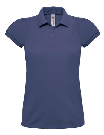 B&C: Ladies` Heavymill Polo Heavymill Women PW460 – Bild 5