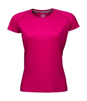 Tee Jays: COOLdry Ladies Tee 7021 – Bild 6
