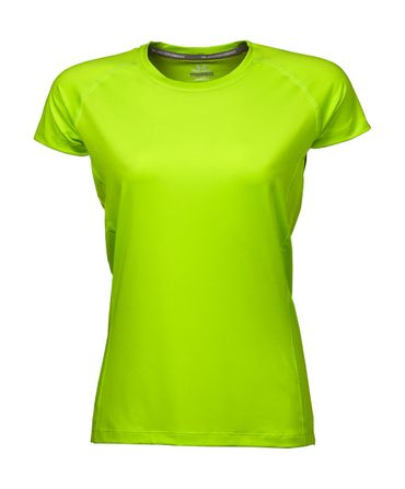 Tee Jays: COOLdry Ladies Tee 7021 – Bild 7