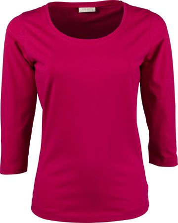 Tee Jays: Ladies 3/4 Sleeve Stretch Tee 460 – Bild 7