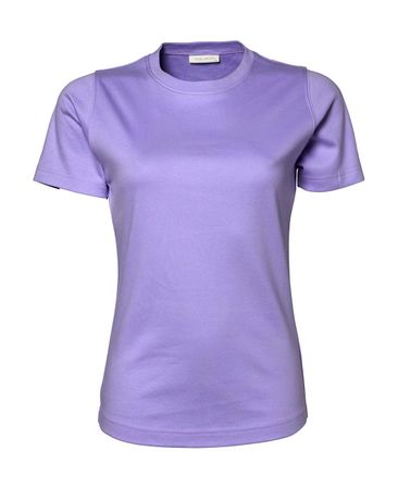 Tee Jays: Ladies Interlock T-Shirt 580 – Bild 20