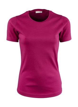 Tee Jays: Ladies Interlock T-Shirt 580 – Bild 18