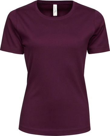 Tee Jays: Ladies Interlock T-Shirt 580 – Bild 13