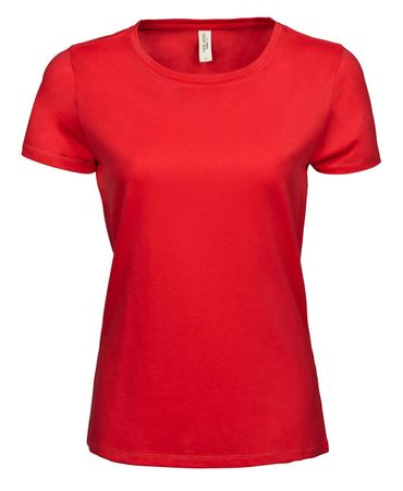 Tee Jays: Ladies Luxury Tee 5001 – Bild 6