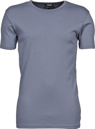 Tee Jays: Mens Interlock T-Shirt 520 – Bild 4