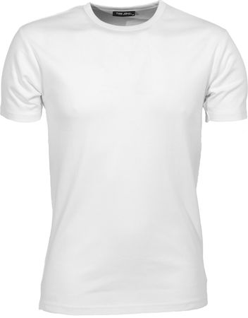 Tee Jays: Mens Interlock T-Shirt 520 – Bild 2