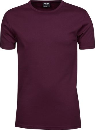 Tee Jays: Mens Interlock T-Shirt 520 – Bild 13