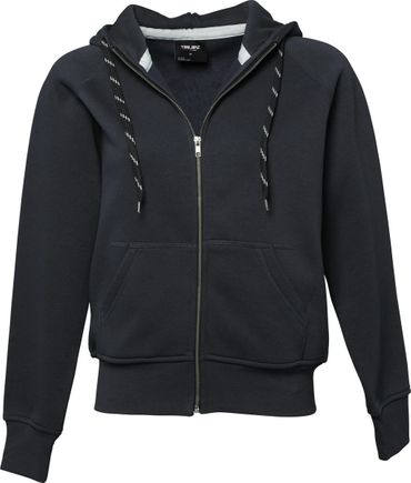 Tee Jays: Ladies Hooded Zip Sweat 5436 – Bild 5