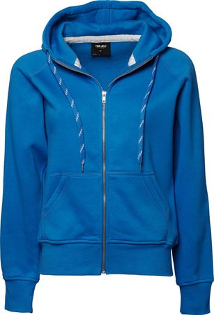 Tee Jays: Ladies Hooded Zip Sweat 5436 – Bild 7