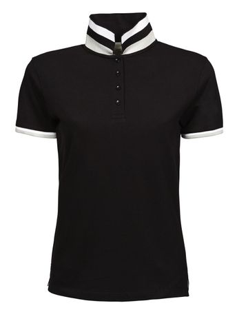 Tee Jays: Ladies Club Polo 1403 – Bild 2