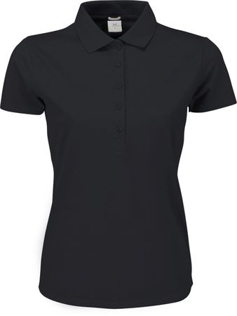 Tee Jays: Ladies Luxury Stretch Polo 145 – Bild 6