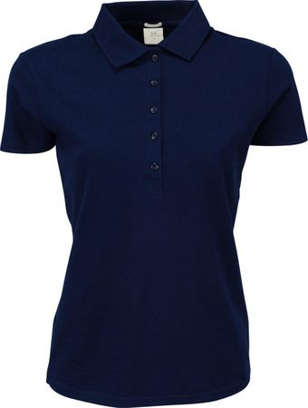 Tee Jays: Ladies Luxury Stretch Polo 145 – Bild 7