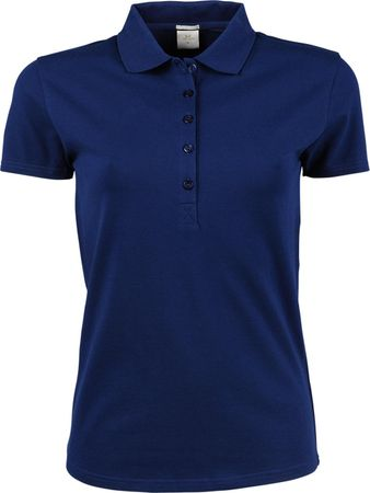 Tee Jays: Ladies Luxury Stretch Polo 145 – Bild 9