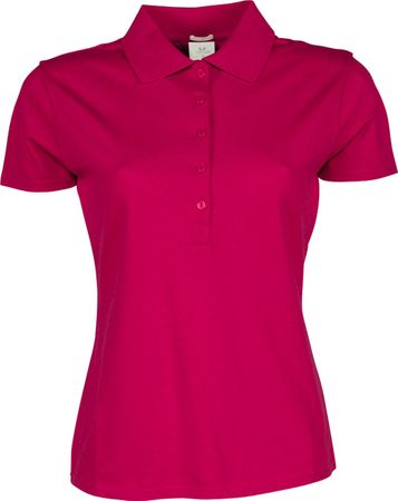Tee Jays: Ladies Luxury Stretch Polo 145 – Bild 16