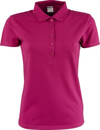 Tee Jays: Ladies Luxury Stretch Polo 145 – Bild 17