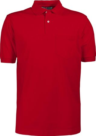 Tee Jays: Pocket Polo 2400 – Bild 7