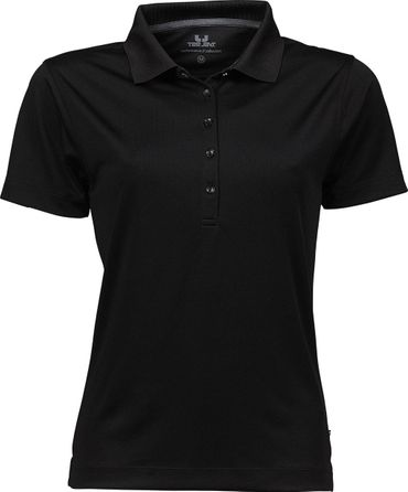 Tee Jays: Ladies Performance Polo 7105 – Bild 3