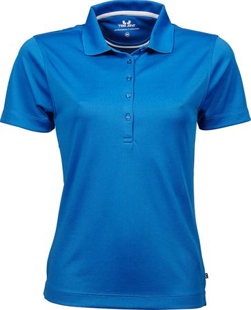 Tee Jays: Ladies Performance Polo 7105 – Bild 5