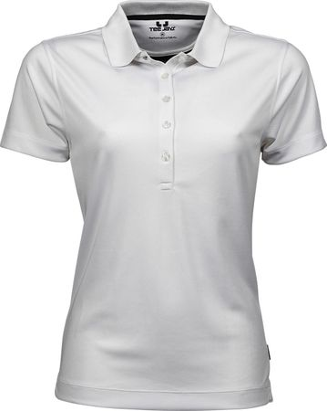 Tee Jays: Ladies Performance Polo 7105 – Bild 2