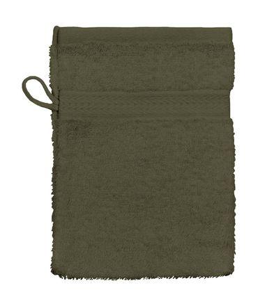 Towels by Jassz: Waschhandschuh 16 x 22 cm TO35 02 – Bild 20