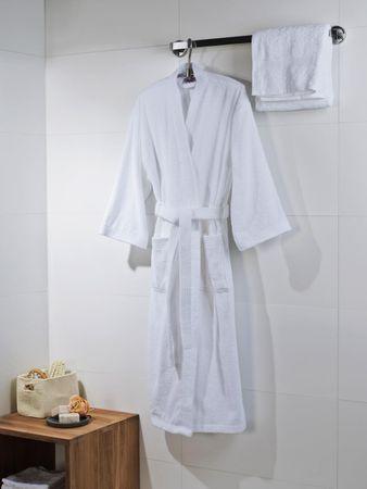 Towels by Jassz: Kimonobademantel Kimono – Bild 1