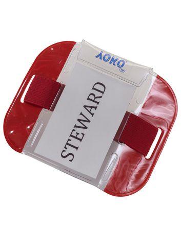 Yoko: Arm Bands ID03 – Bild 9