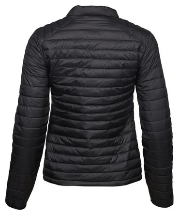 Tee Jays: Ladies Milano Jacket 9637 – Bild 3