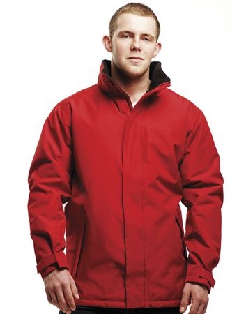 Regatta: Bridgeport Insulated Parka TRA439 – Bild 1