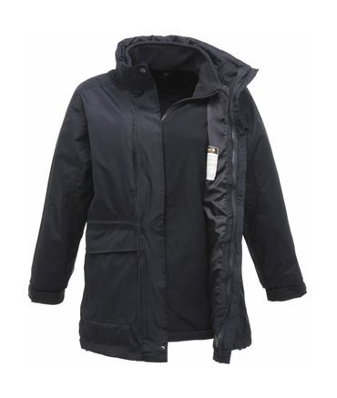 Regatta: Ladies Benson II 3-in-1 Jacket TRA123 – Bild 3