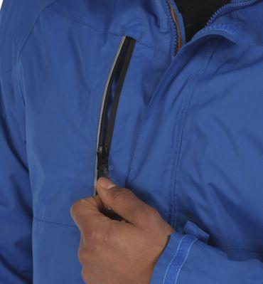 Regatta: Evader 3-in-1 Jacket TRA137 – Bild 4