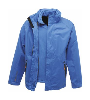 Regatta: Evader 3-in-1 Jacket TRA137 – Bild 3