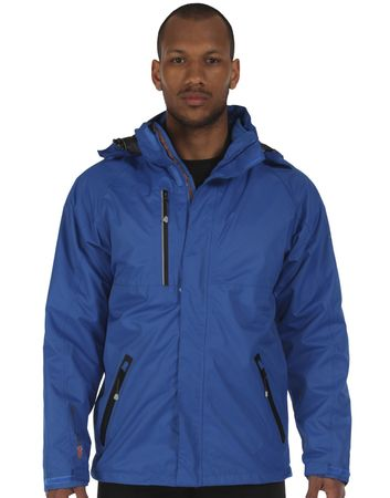 Regatta: Evader 3-in-1 Jacket TRA137 – Bild 1
