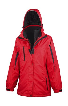 Result: Ladies` 3-in1 Journey Jacket R400F – Bild 5