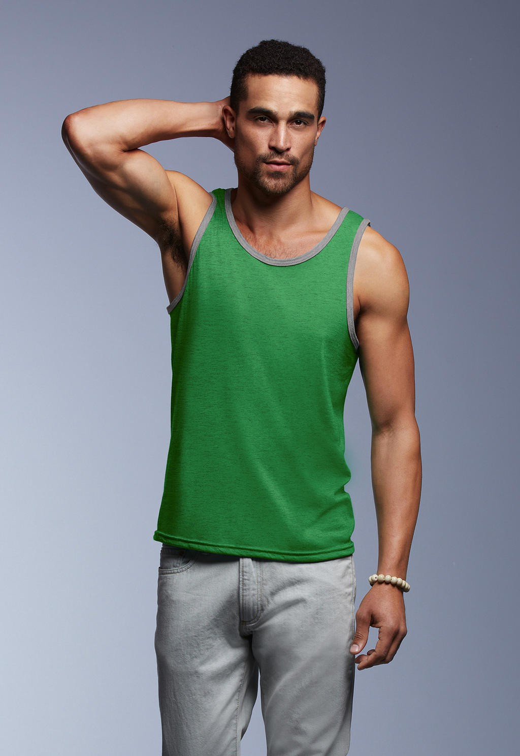 Anvil: Adult Fashion Basic Tank 986