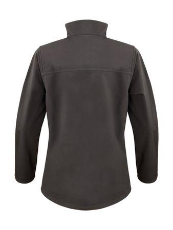 Result: Ladies Classic Softshell Jacket R121F – Bild 8