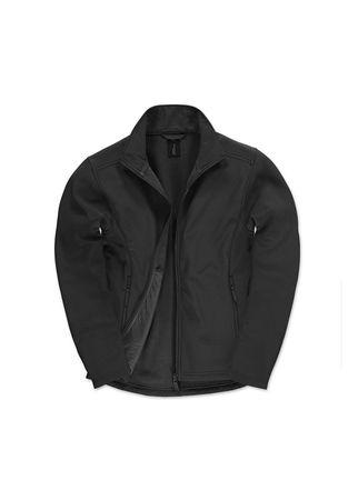 B&C: Men Softshell Jacket ID.701 JUI62 – Bild 4