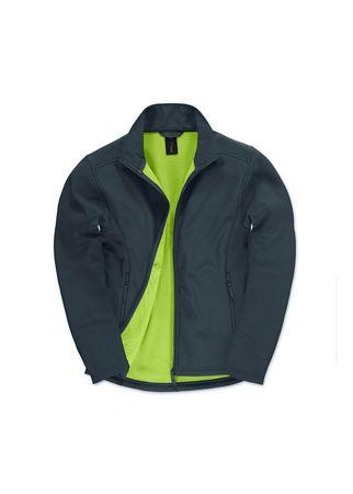 B&C: Men Softshell Jacket ID.701 JUI62 – Bild 5
