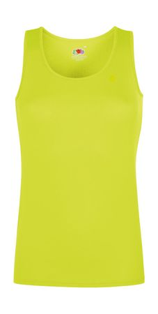 Fruit of the Loom: Lady-Fit Performance Vest 61-418-0 – Bild 10